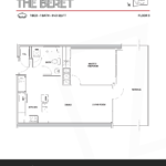 PR_TheHat_Floorplans_Beret_Page_1
