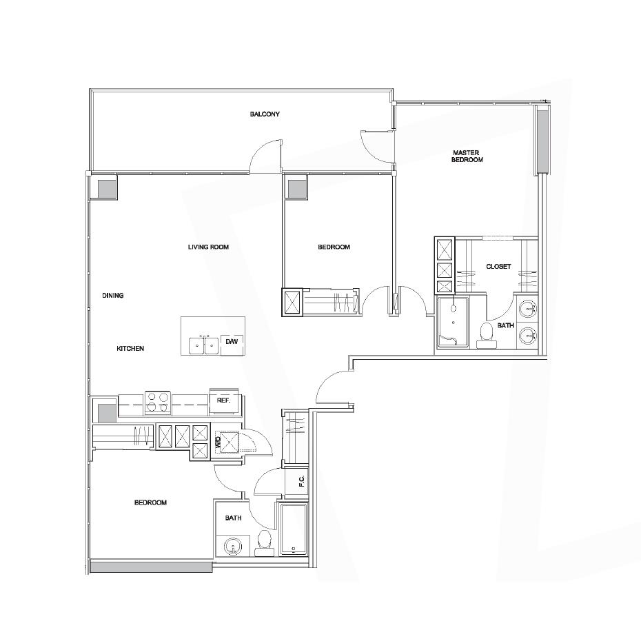 PR_TheHat_Floorplans_Fedora-01